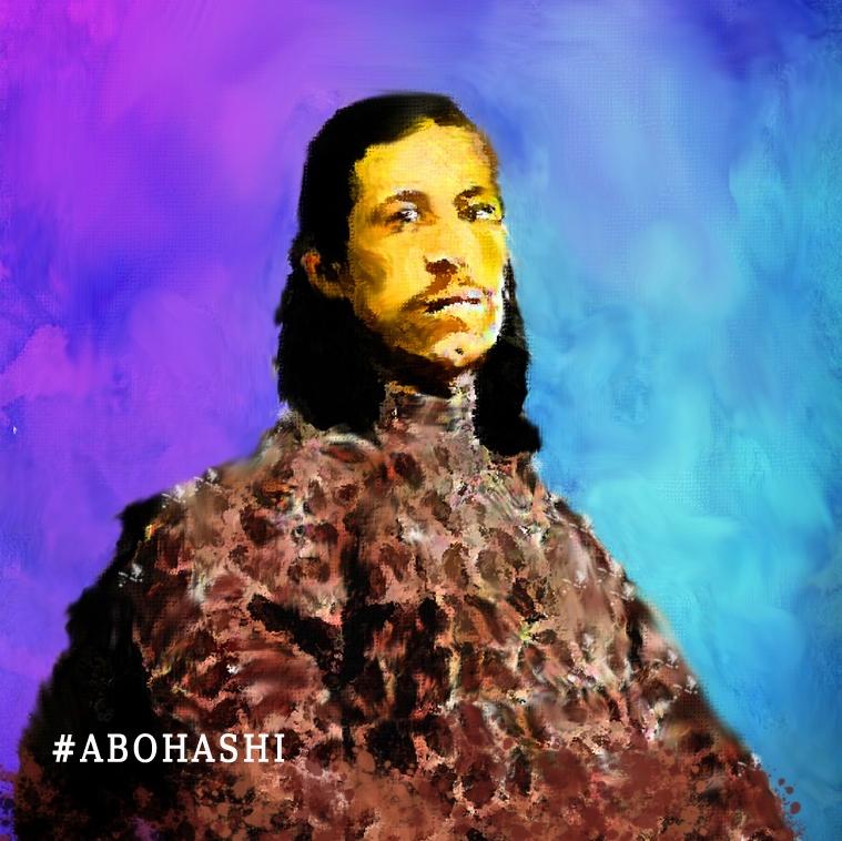 Saud bin Abdulaziz Al Saud by abohashi